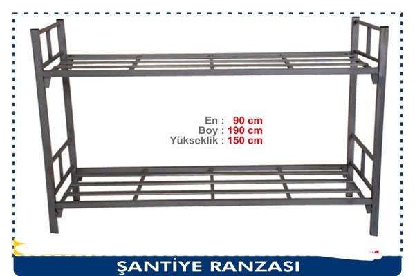 RANZA DBO-1193 90X190